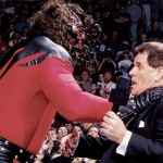 WWE Corporate Officer Kane Encourages Pete Rose