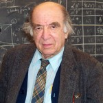 Professor Taquer Mooney